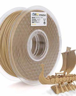filament bois
