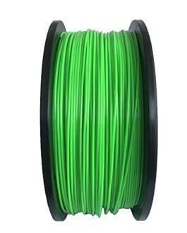 Blum–Pla Filament–Vert pour stylet Pen Imprimante 3D Printer (50grammes, 1,75mm)