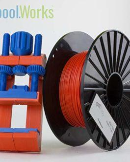 E3D spoolWorks MatX Filament