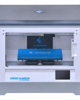 FlashForge Dreamer Imprimante 3D Double Extrudeuse