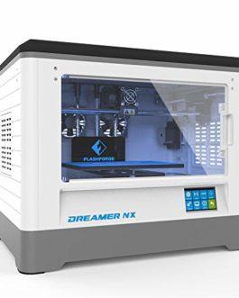 Flashforge Imprimante 3D Dreamer NX Imprimante mono-extrudeuse