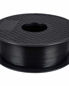 Geeetech PLA Filament 1.75mm 1KG Noir/Blanc/Orange/Transparent/Bois etc