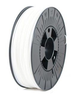 ICE Filaments ICEFIL1HPS147 HIPS filament, 1.75mm, 0.75 kg, Wondrous White