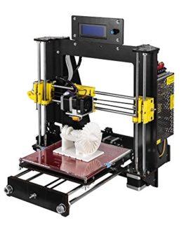 Imprimante 3D – Ensemble complet de précision – 1,75mm ABS/PLA