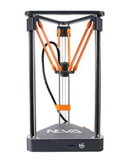 Imprimante 3D Magis Dagoma | Calibration et réglages Auto – Insertion/éjection Auto du Filament – Livrée montée – Format d'impression: 180×200 – Compatible PLA 1.75mm – Fabriquée en France