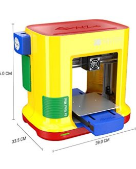 Imprimante 3 D Da Vinci Mini Maker