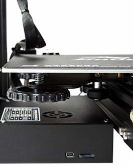 Imprimantes 3D Officielles Creality Ender-3, Ender-3 Pro and Ender 5