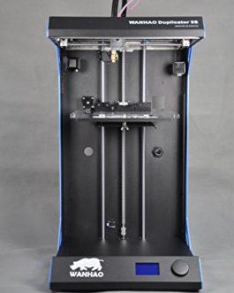 Wanhao Duplicator 5S Imprimante 3D