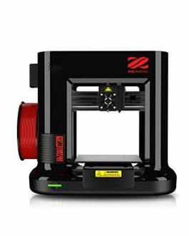 XYZ Printing 3FM3WXEU01B Imprimante Noire da Vinci 3D Printer avec Filamente