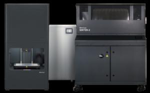 Markforged Metal X vous permet maintenant d'imprimer en 3D dans Inconel 625