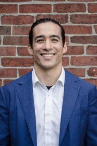 Entretien avec Josh Martin, PDG de Fortify, sur le DLP renforcé par fibre