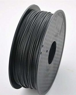 Filament 3D 1,75 mm fibre de carbone 1000 g 1,75 mm Impression 3D