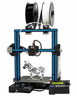 GIANTARM Geeetech Imprimante 3D A10M avec Impression Multi-Couleurs,Plus Grande Taille d'impression