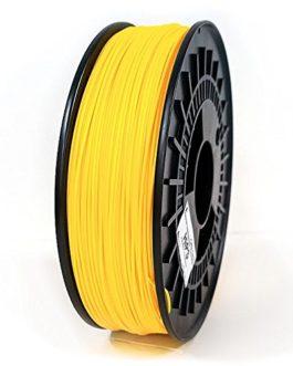 Orbi de Tech–3D Printer Filament–Hips–Noir