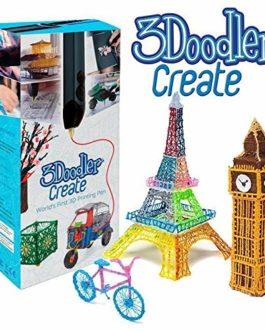 3Doodler 3DOOD-CRE-EU Stylo 3D Create, 14 ans et +