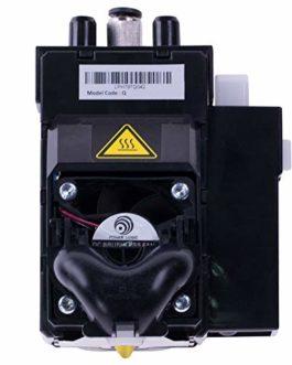 XYZ Printing Tête Super – Tête d'impression en Acier renforcé pour imprimante 3D XYZprinting Pro Super