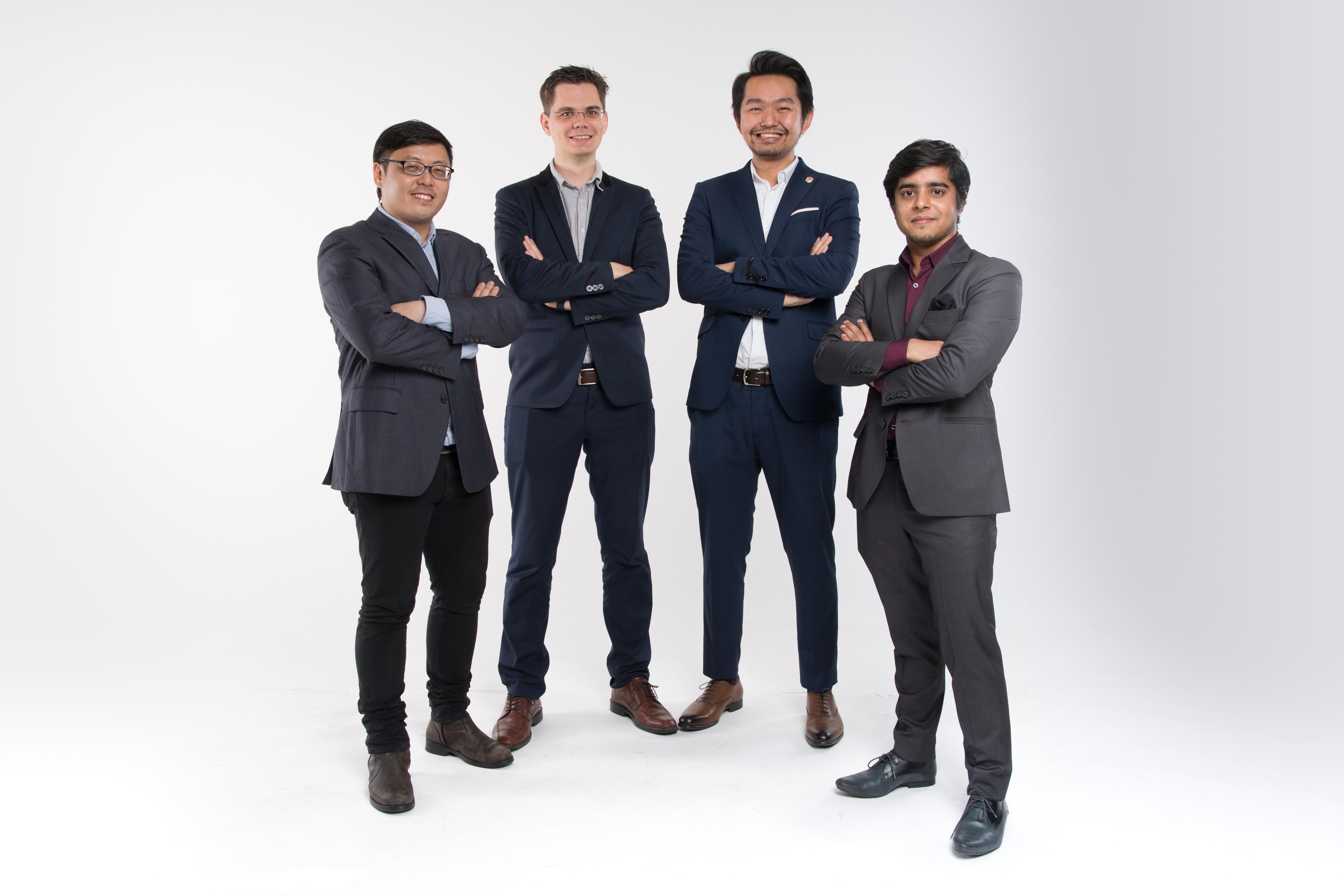 Singapour: Structo3D achève un cycle de financement avec EDBI