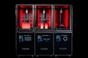 Origin va commencer à expédier sa nouvelle imprimante 3D industrielle, l'originale