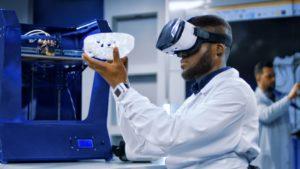 Principaux défis et investissements pour l'impression 3D de dispositifs médicaux