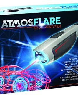 Atmosflare – D3d00 – Stylo 3D