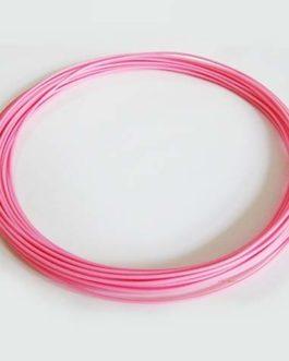 FairytaleMM Fournitures ABS de filament 3D de haute résistance de 6,1 mètres Matériau d'impression de filament d'imprimante 3D de 1,75mm pour stylo d'impression 3D (au hasard)
