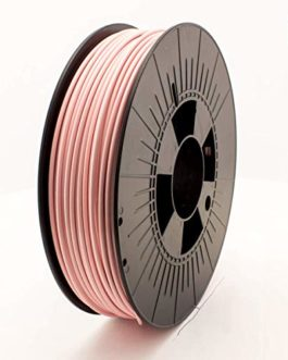 ICE FILAMENTS, PLA Filament, 2.85 mm, 0,75 kg, Peaceful Pink