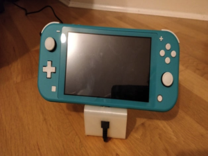 Station de chargement Nintendo Switch Lite