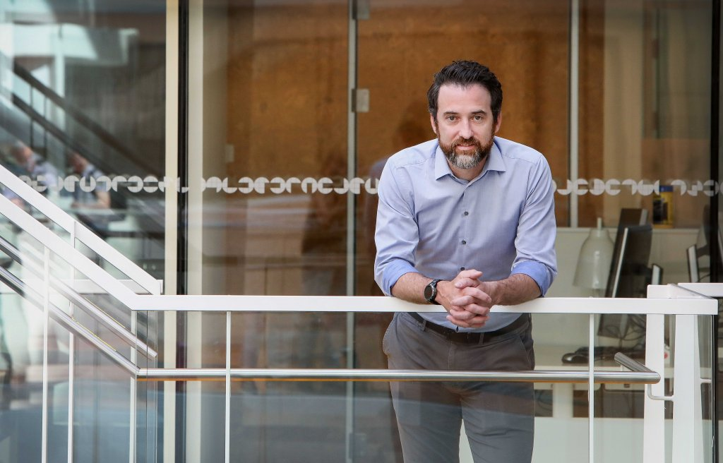 Hugo da Silva de DSM: «Je ne pense pas que quiconque devrait posséder l'écosystème»