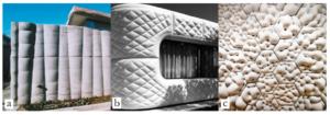 Renforcer le coffrage en béton avec des plastiques imprimés en 3D