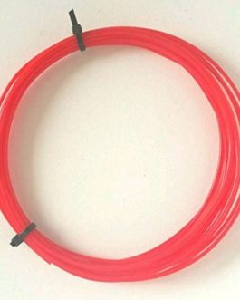 5 mètres abs rouge red 3d printer filament 1.75 mm Reprap Pen Print Doodle