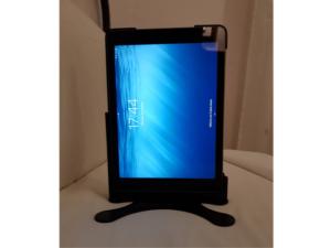 Support pour oreiller pour iPad (iPad 5e-6e générations. 9,7 ″) Important: uniquement pour iPad avec Cover