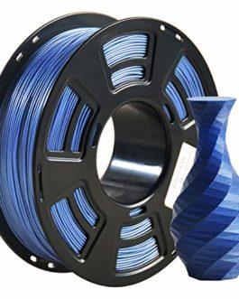 PLA filament 1.75mm Sparky, GIANTARM 3D Imprimante Filament PLA 1kg Spool