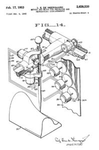Destin non satisfait: et si la CNC n'avait pas été inventée?