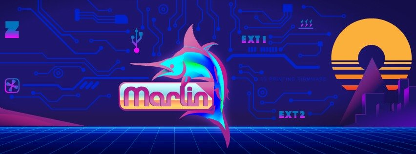 Le dernier firmware Marlin 2.0.0 prend en charge Adafruit Grand Central / SAM5D @MarlinFirmware @arduino @adafruit