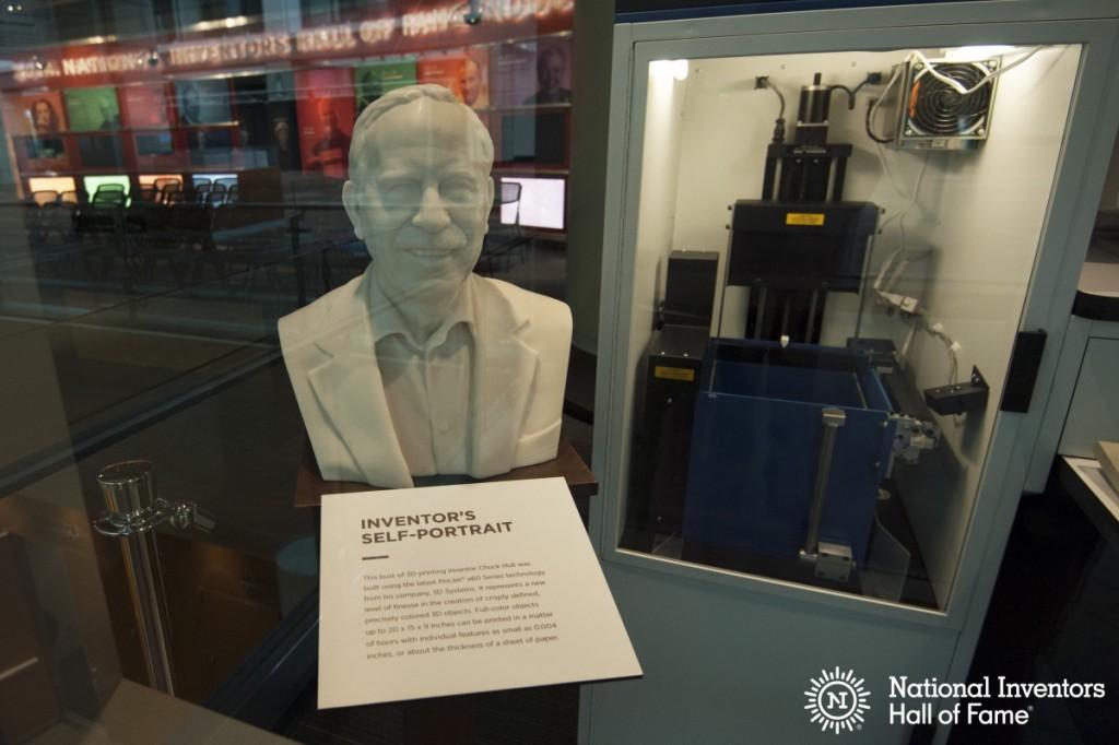 Bilan de l'année: les frontières de la recherche en impression 3D de 2019 – de la médecine à la lune