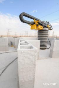 Le plus grand bâtiment imprimé en 3D du monde dévoilé à Dubaï