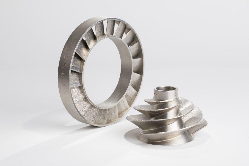 Honeywell Aerospace va qualifier l'impression 3D métal de VELO3D pour les pièces d'utilisation finale