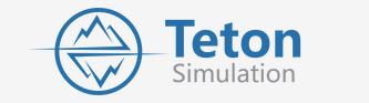 Le logiciel de Teton Simulation recherche et teste automatiquement les paramètres d'impression 3D optimaux