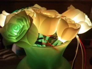 # 3DImprimer un bouquet magique