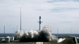 Le compte à rebours de la mission «Ne m'arrêtez pas maintenant» a commencé pour Rocket Labs