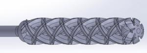 Impression 3D pour COVID-19, neuvième partie: lunettes de sécurité, écouvillons et coalitions