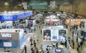 Le plus grand événement d'impression 3D de Corée du Sud aura lieu du 24 au 26 juin comme prévu