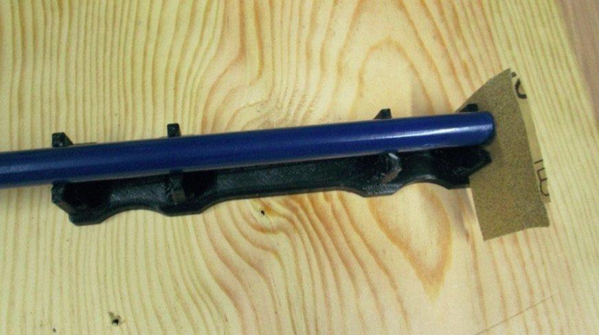 Outil pour quadrillage de flèche ASD AST Long