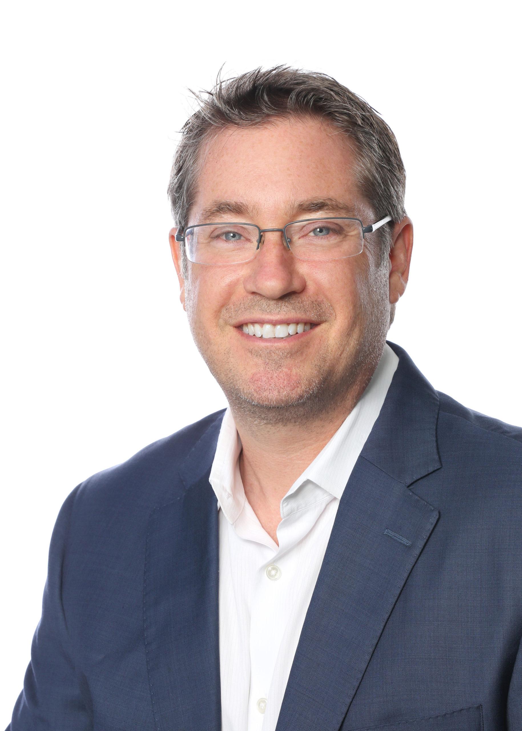 Keith Murphy: «Nous pensons que nous découvrons la prochaine étape du développement de médicaments»