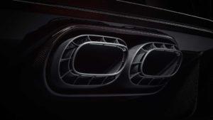Bugatti 3D imprime des bouchons d'échappement pour les nouvelles supercars