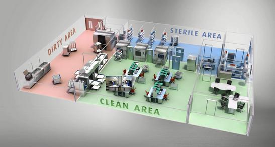 Suggestions de sécurité pour l'impression 3D de pièces médicales à la maison: FDM Polymers