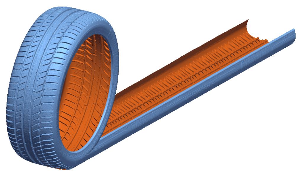 3D Systems rationalise les logiciels de rétro-ingénierie