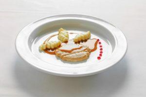 Impression 3D alimentaire: qu'est-il advenu des aliments imprimés en 3D pour les personnes âgées?
