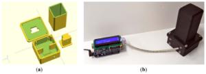 Le colorimètre open source à 50 $ est remarquable par rapport aux modèles commerciaux