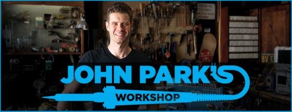 Atelier de John Park – EN DIRECT! Jeudi 18/06/20 @adafruit @johnedgarpark